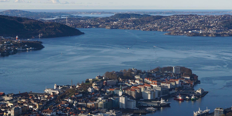 Bergen först ut med Actibump i Norge